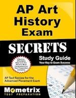 AP Art History Exam Secrets