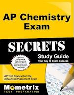 AP Chemistry Exam Secrets