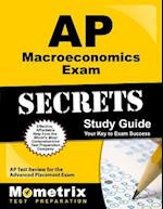 AP Macroeconomics Exam Secrets, Study Guide