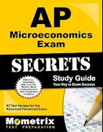 AP Microeconomics Exam Secrets, Study Guide