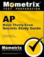AP Music Theory Exam Secrets, Study Guide