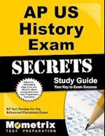 AP US History Exam Secrets, Study Guide