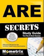 ARE Secrets, Study Guide