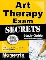 Art Therapy Exam Secrets, Study Guide