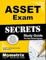ASSET Exam Secrets, Study Guide