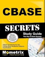 CBASE Secrets, Study Guide