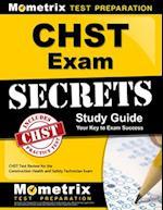 CHST Exam Secrets, Study Guide