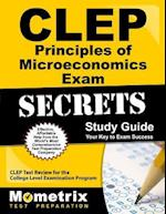 CLEP Principles of Microeconomics Exam Secrets, Study Guide
