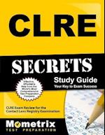 CLRE Secrets, Study Guide