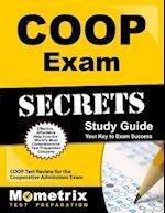 COOP Exam Secrets Study Guide (Mometrix Secrets Study Guides)