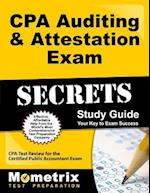 CPA Auditing & Attestation Exam Secrets, Study Guide