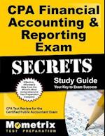 CPA Financial Accounting & Reporting Exam Secrets, Study Guide