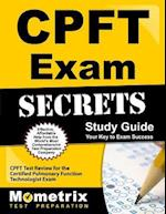 Certified Pulmonary Function Technologist Exam Secrets, Study Guide