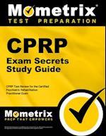 CPRP Exam Secrets, Study Guide