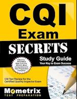 CQI Exam Secrets, Study Guide