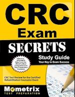 CRC Exam Secrets, Study Guide