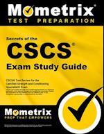 Secrets of the CSCS Exam Study Guide (Mometrix Secrets Study Guides)