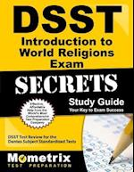 DSST Introduction to World Religions Exam Secrets Study Guide (Mometrix Secrets Study Guides)