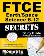 Ftce Earth/Space Science 6-12 Secrets Study Guide