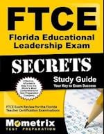 Ftce Florida Educational Leadership Exam Secrets Study Guide