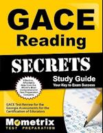 Gace Reading Secrets Study Guide