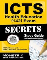ICTS Health Education (142) Exam Secrets