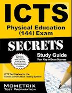 ICTS Physical Education (144) Exam Secrets