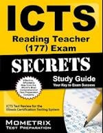 ICTS Reading Teacher (177) Exam Secrets, Study Guide