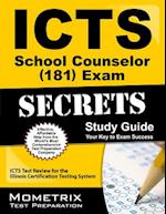 ICTS School Counselor (181) Exam Secrets, Study Guide