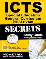 ICTS Special Education General Curriculum (163) Exam Secrets, Study Guide