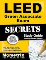 LEED Green Associate Exam Secrets (Mometrix Secrets Study Guides)