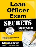 Loan Officer Exam Secrets (Mometrix Secrets Study Guides)