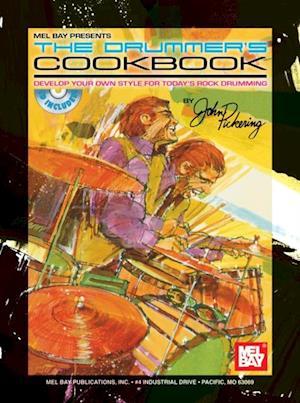 Drummer's Cookbook af John Pickering