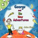 George and His New Adventures af John Shaw