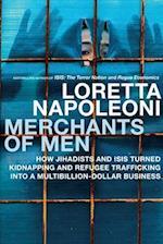 Merchants of Men af Loretta Napoleoni