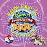 Ripley's Fun Facts & Silly Stories 5 (Fun Facts, nr. 5)