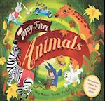 Animals (Topsy Turvy World)