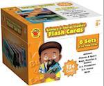 Science & Social Studies Flash Cards af Inc. Carson-Dellosa Publishing Company