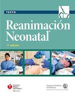 2016 Spanish Textbook of Neonatal Resuscitation (Nrp)