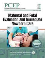 Pcep Book I (Perinatal Continuing Education Program)