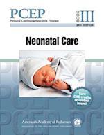 Pcep Book III (Perinatal Continuing Education Program)
