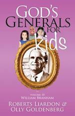 God's Generals for Kids, Volume 10 (Gods Generals for Kids, nr. 10)
