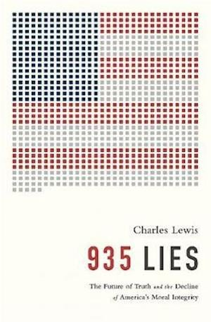 935 Lies af Charles Lewis