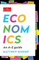 Economics (THE ECONOMIST BOOKS)