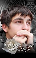Andrew's Prayer af Ashavan Doyon