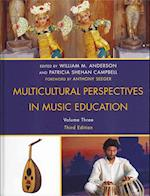 Multicultural Perspectives in Music Education af William Anderson
