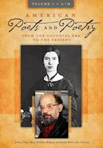 American Poets and Poetry: From the Colonial Era to the Present [2 volumes] af Mary McAleer Balkun