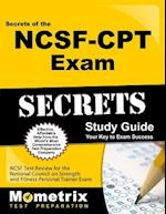 Secrets of the NCSF-CPT Exam Study Guide (Mometrix Test Preparation)