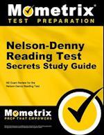 Nelson-Denny Reading Test Secrets