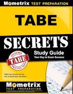 TABE Secrets af Mometrix Media LLC